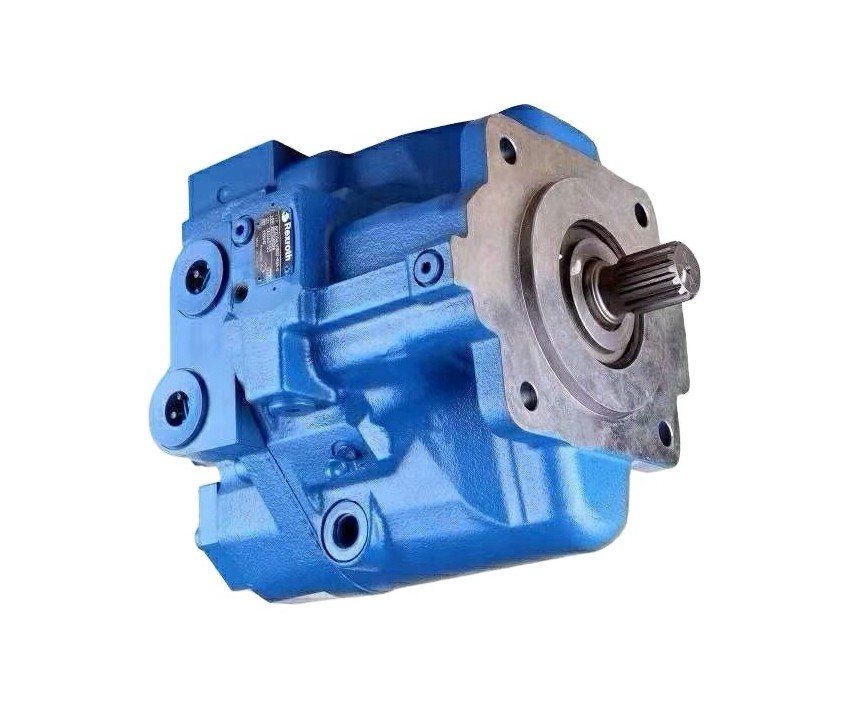 NACHI PVS-1A-16N3-12 PVS Series Variable Volume Piston Pumps
