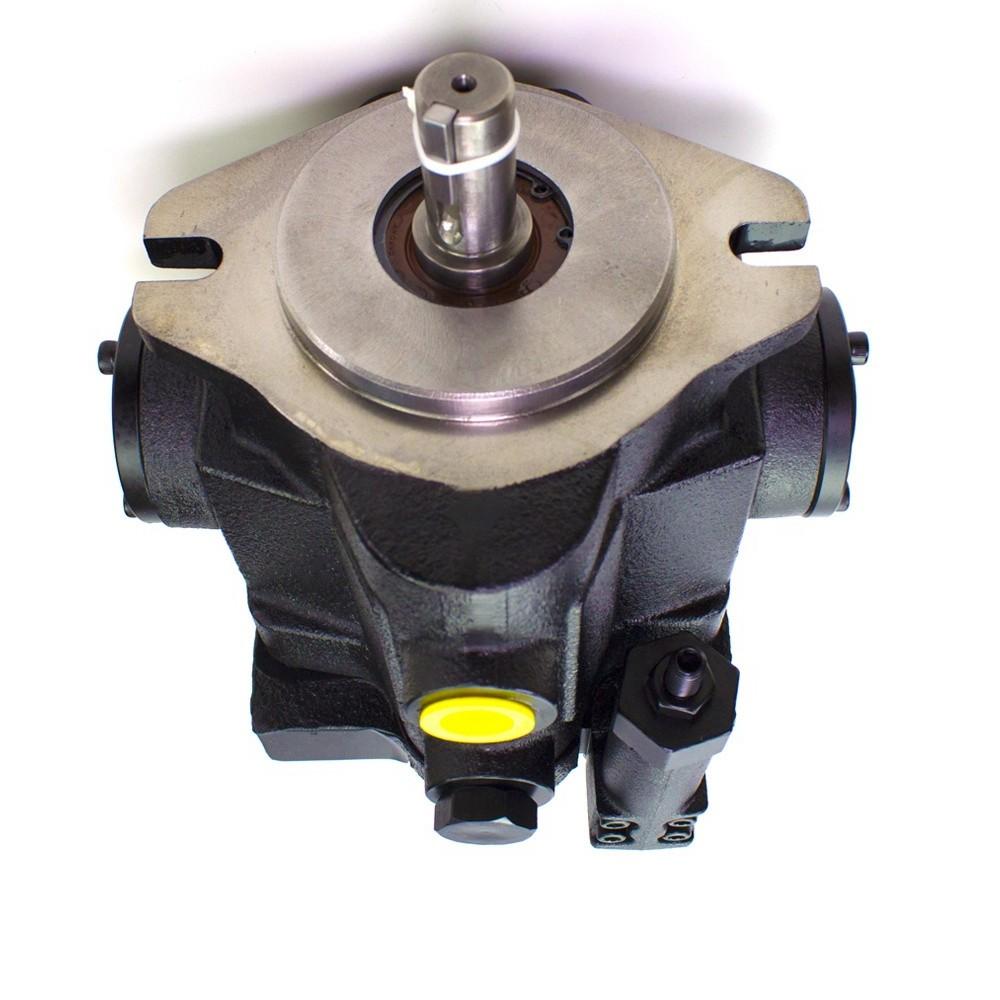 Parker PV080R1K1T1NFWS Axial Piston Pump
