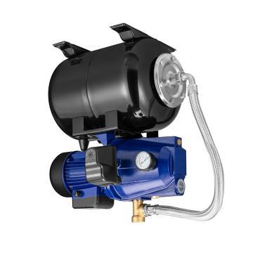 Rexroth A10VSO18DRG/31L-PKC62N00 Axial Piston Variable Pump