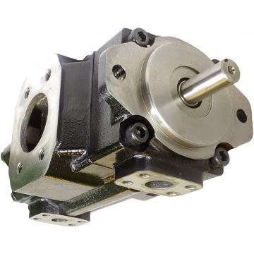 Denison PVT10-2L1D-C03-S00 Variable Displacement Piston Pump