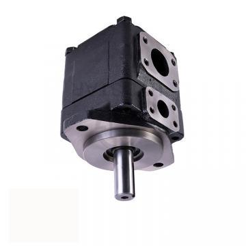 Denison PV20-1R1D-J00 Variable Displacement Piston Pump