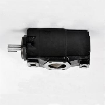 Nachi PZ-4A-10-100-E3A-10 Load Sensitive Variable Piston Pump