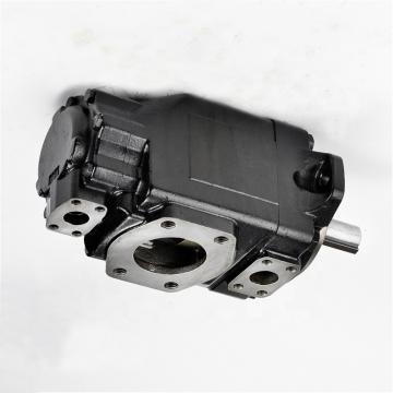 NACHI PZ-4B-25-100E2A-11 PZS Series Load Sensitive Variable Piston Pump
