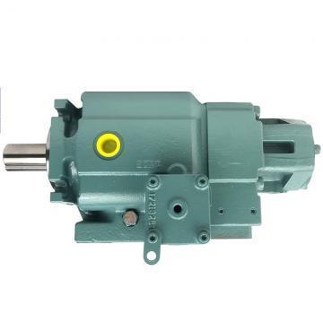NACHI IPH-36B-10-80-11 Double IP Pump