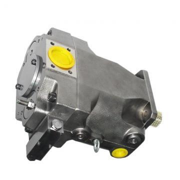 Parker PV016R1E3T1NFWS Axial Piston Pump