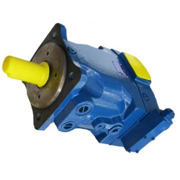 Parker PV180R1K1T1NWLK Axial Piston Pump