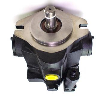 Parker PV020R1K1T1NHCC Axial Piston Pump