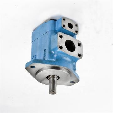 Vickers 4535V50A35-86DD22R Double Vane Pump