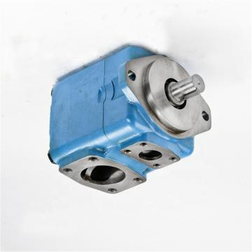 Vickers DG4V-3-2A-A-D24-6Y Solenoid Operated Directional Valve