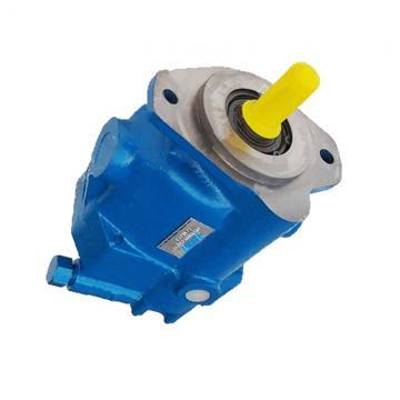 Vickers PVH131R13AF30B25200000100100010A Pressure Axial Piston Pump
