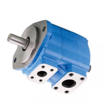 Vickers PVQ20-B2R-SS1S-12-CM7-12 PVQ Series Piston Pump