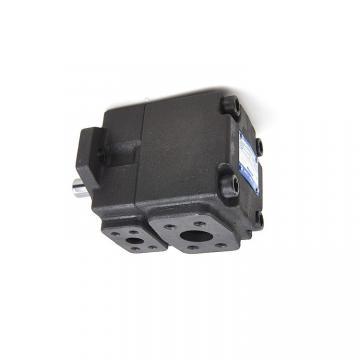 Yuken BSG-03-2B2-A120-47 Solenoid Controlled Relief Valves