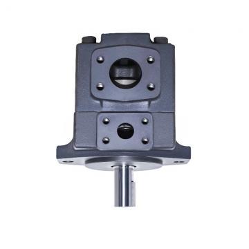 Yuken PV2R3-125 Vane Pumps