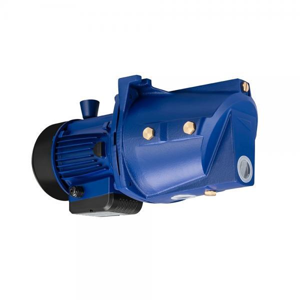 Yuken PV2R4-200-L-RAA-30 Single Vane Pumps #1 image