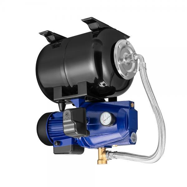 Daikin MFP100/1.7-2-1.5-10 Motor Pump #1 image