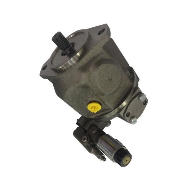 Rexroth DA20-2-5X/200-17Y Pressure Shut-off Valve #1 image