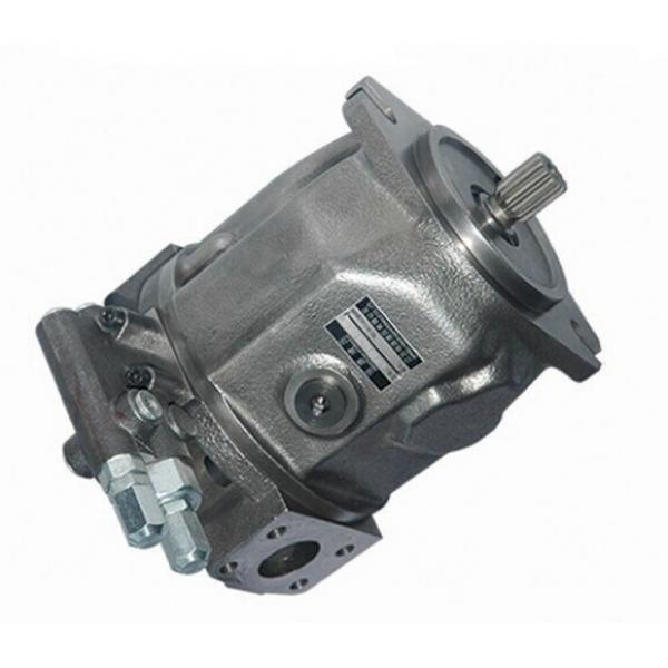 Rexroth DBDH10K1X/200 Pressure Relief Valves #1 image