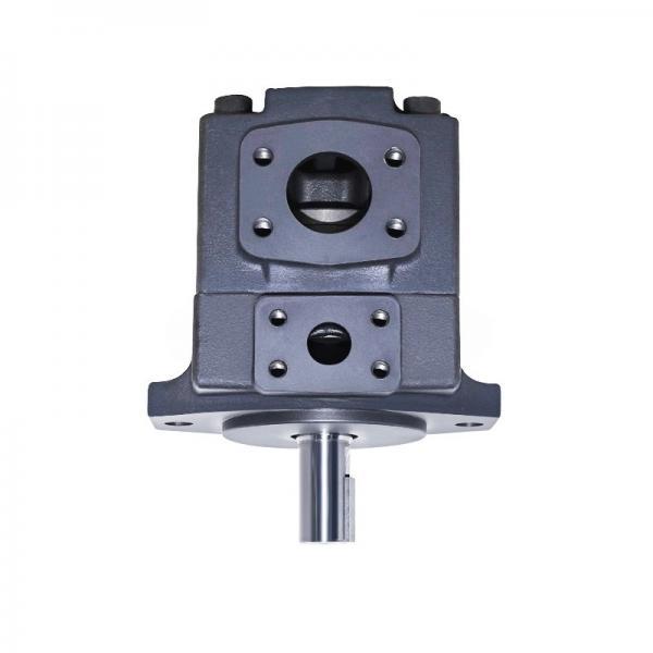 Yuken DMG-03-2B3A-50 Manually Operated Directional Valves #1 image