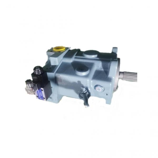 Yuken DMT-06X-3D2-30 Manually Operated Directional Valves #1 image
