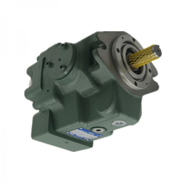 Yuken S-BSG-03-2B2B-A120-N-L-52 Solenoid Controlled Relief Valves #1 image